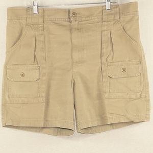 Cabela's hunter hiker cargo pants plus EUC 38